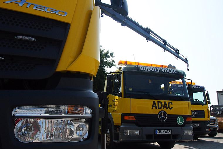 PKW-Abschleppfahrzeuge in Straubing
