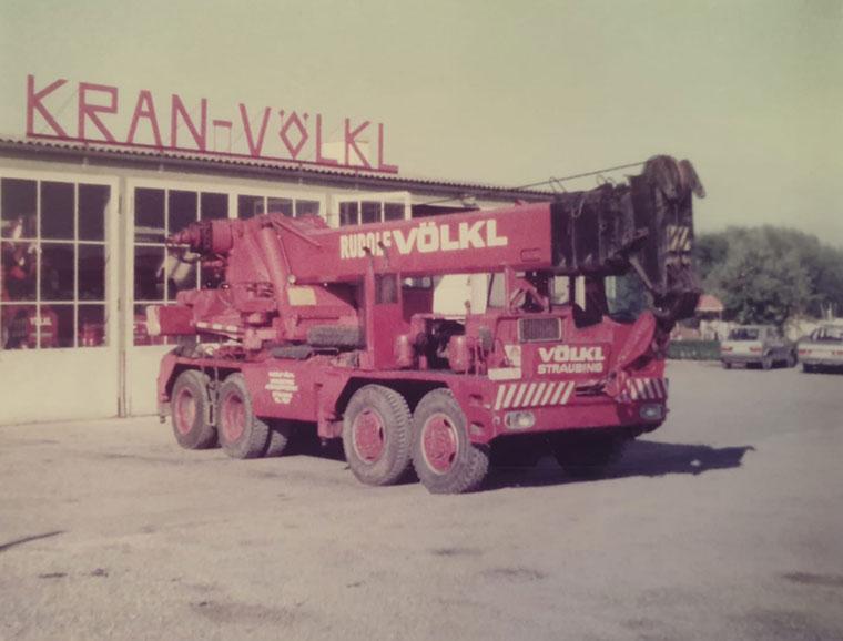 Fahrzeuge im Einsatz