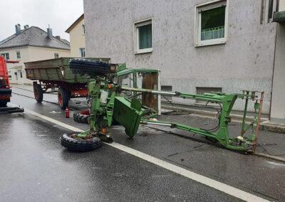 Traktor abschleppen in Straubing und Umgebung